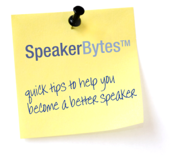 SpeakerBytes